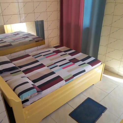 Motel Ayelawadje1Porto-Novo