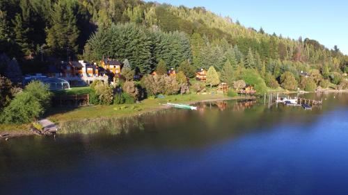 Cabañas Puerto Pireo - Accommodation - San Carlos de Bariloche