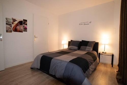 ComAnStay - Confortable T2 proche Disneyland Paris - Location saisonnière - Meaux