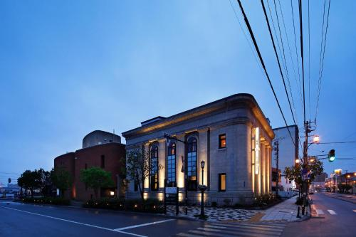 HakoBA Hakodate by THE SHARE HOTELS