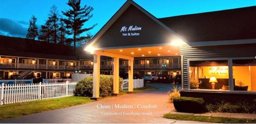 . Mt. Madison Inn & Suites
