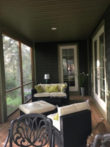 Third Coast Hideaway - Accommodation - Douglas