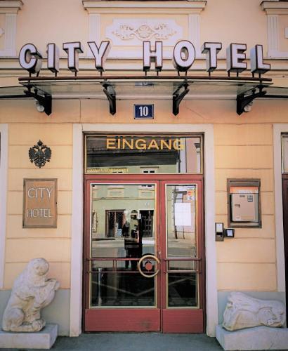 Cityhotel Ratheiser, 9020 Klagenfurt