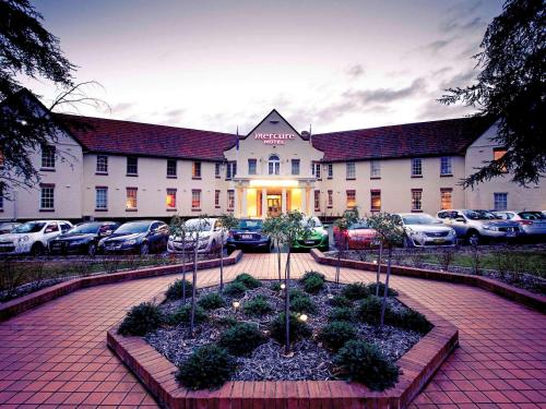 Accommodation in Gosford Shire
