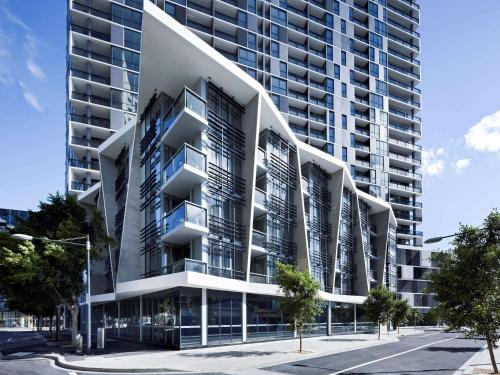 The Sebel Residences Melbourne Docklands, Victoria