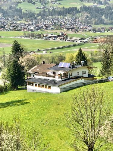 Accommodation in Hart im Zillertal