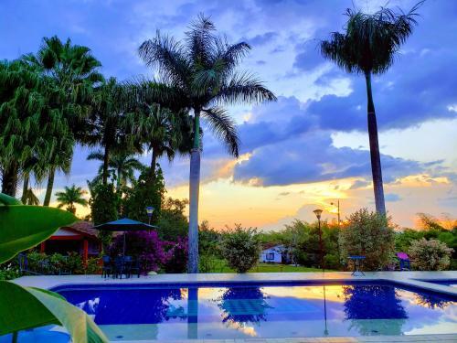 . Casaroma Finca Hotel