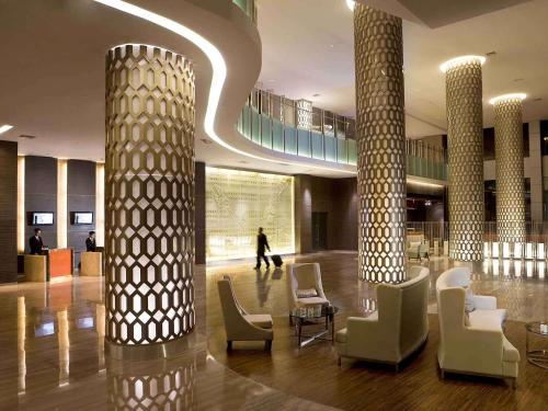 . Novotel Bangka Hotel & Convention Center