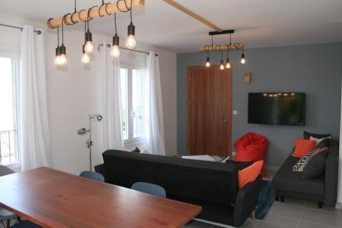 ALOES Appartement T3 - Location saisonnière - Saint-Florent
