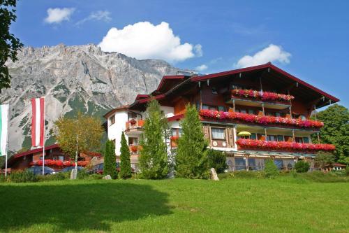 . Landhaus Ramsau
