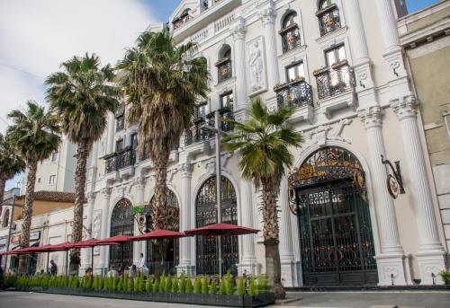 . Hotel Epidamn