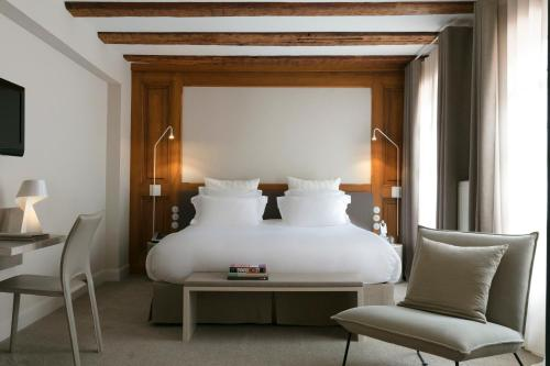Relais & Châteaux La Maison Des Têtes - Hotel - Colmar