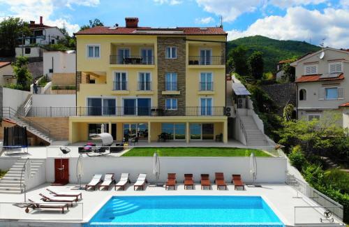 Apartments Villa Kelly