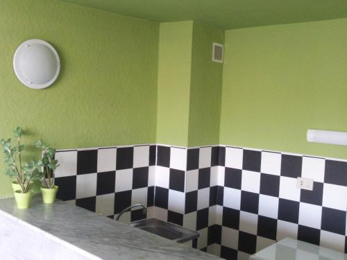 Charleroi Apartotel Des Jardins De La Fontaine Qui Bout room photos