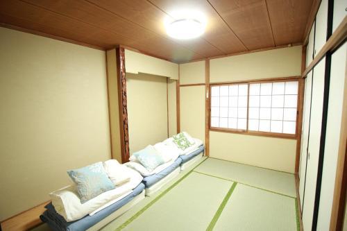 Namba South LAMU Japanese villa max 10/Tsutenkaku