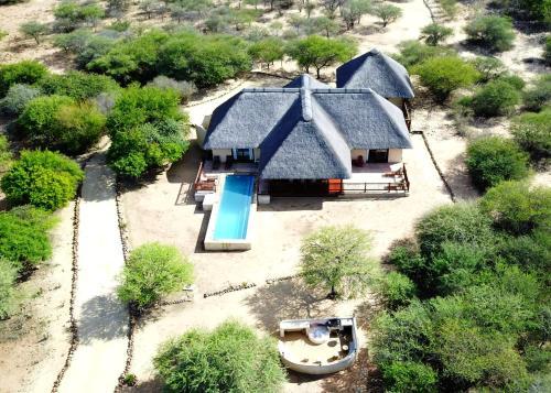 . House 41 Blyde Wildlife Estate