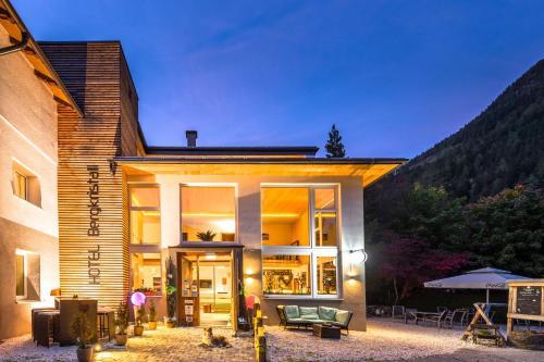 Hotel Bergkristall 272048 Mallnitz