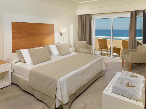 Suite mit Meerblick XQ El Palacete 3