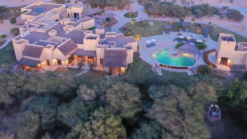 . Anantara Sir Bani Yas Island Al Sahel Villas