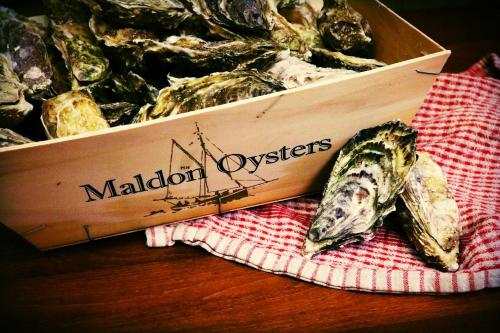 The Oyster Smack - Photo 4 of 40