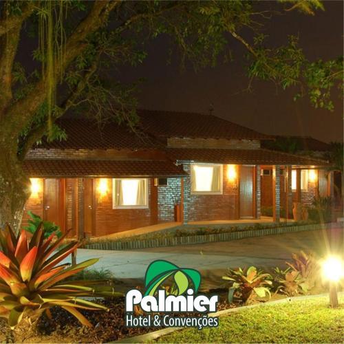 . Palmier Hotel & Convenções