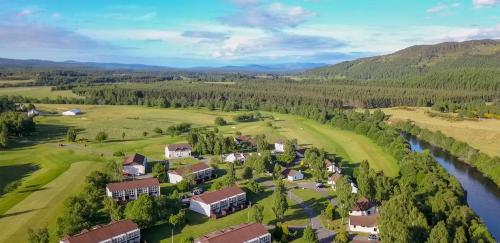 Macdonald Spey Valley Resort, Aviemore