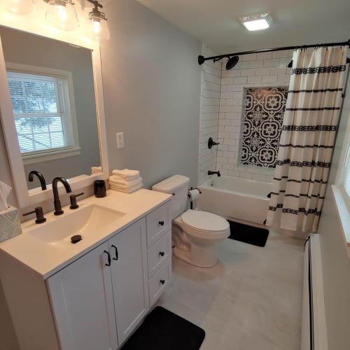 Goose Pond Inn Bed & Breakfast - Accommodation - North Creek