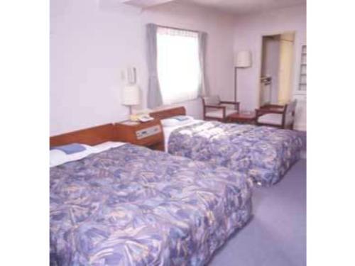 Sky Heart Hotel Kawasaki / Vacation STAY 80810