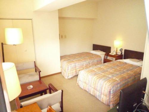 Sky Heart Hotel Kawasaki / Vacation STAY 80807