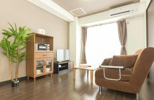 Suncourt Minami 6jo Nibankan / Vacation STAY 7447