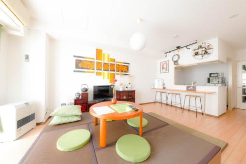Dai37 Matsui Building / Vacation STAY 7326