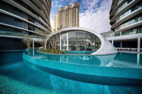 . Arte Luxury Suite Apartment