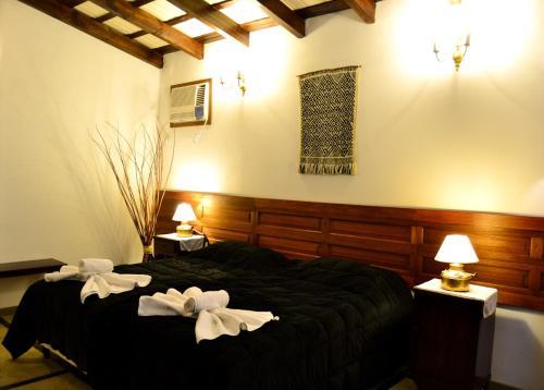 Фото отеля Golden Lodge