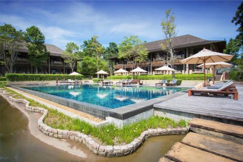 . Kirimaya Golf Resort Spa