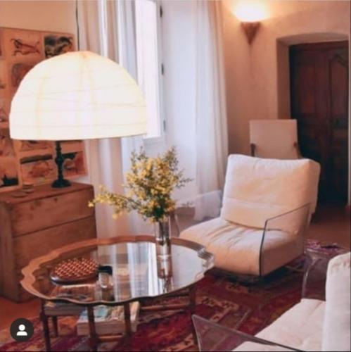 U Castellu Guesthouse - Chambre d'hôtes - Algajola