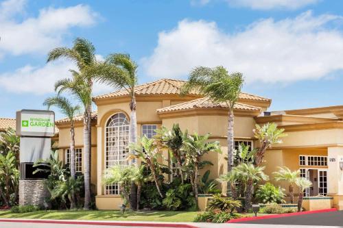 Wyndham Garden San Diego - San Diego, CA CA 92110