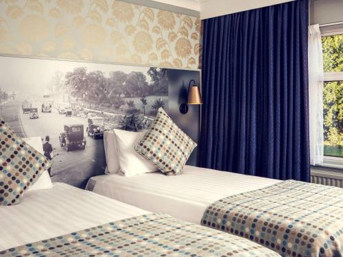 Mercure London Watford Hotel - Photo 5 of 51