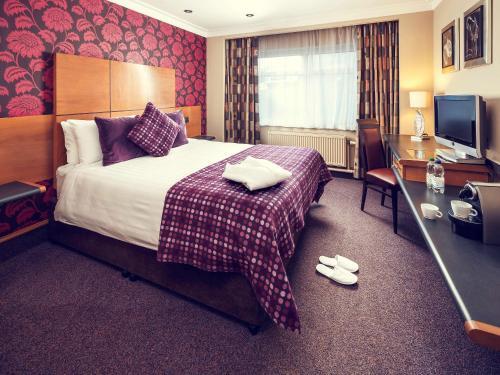 Mercure London Watford Hotel - Photo 4 of 51