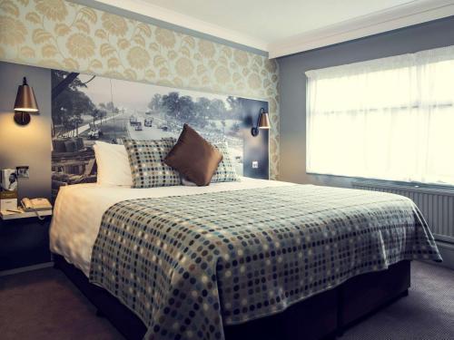 Mercure London Watford Hotel - Photo 6 of 51