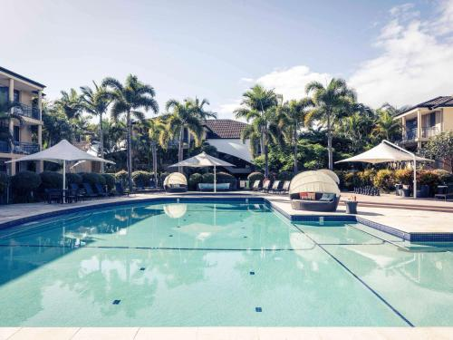 . Mercure Gold Coast Resort