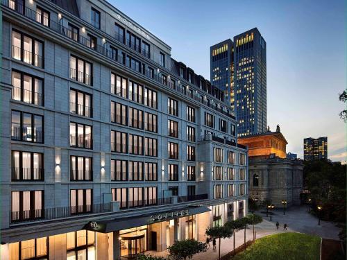 Sofitel Frankfurt Opera - Hotel - Frankfurt/Main