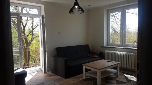 Hotel-overnachting met je hond in Apartament Park Piszczele - Sandomierz