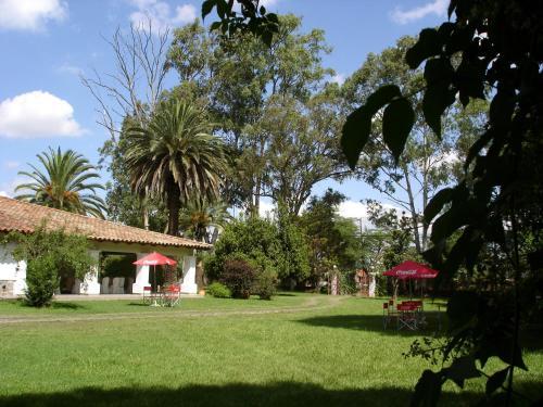 Hotel Posada El Prado