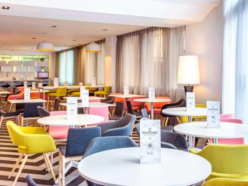 Ibis Styles London Heathrow Airport, Greater London