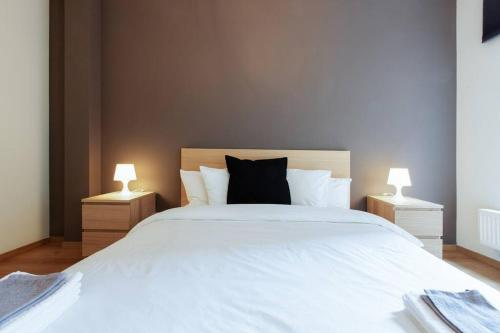 Hotel-overnachting met je hond in 2New Luxe appartment Near Grand Place Free parking - Brussel