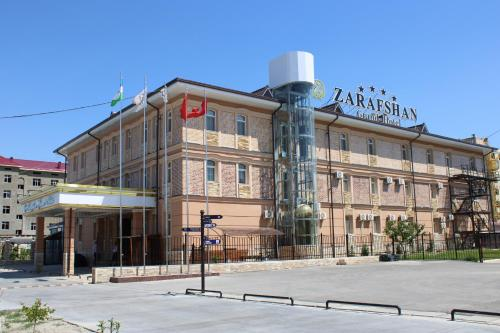. Zarafshan Grand Hotel
