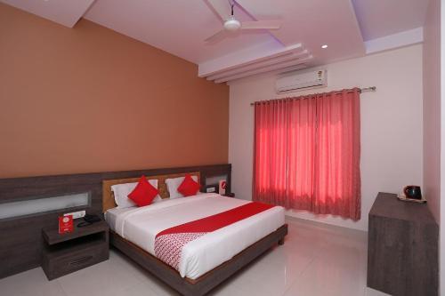 . Capital O 19810 Golden Bagh Resort