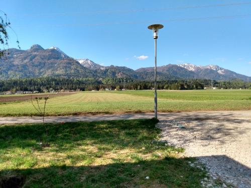 Selbstversorger Hof, Pension in Ledenitzen bei Pritschitz