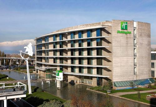 Holiday Inn Santiago - Airport Terminal, an IHG hotel - Hotel - Santiago