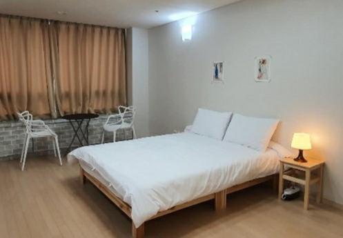 Treehouse - Accommodation - Incheon